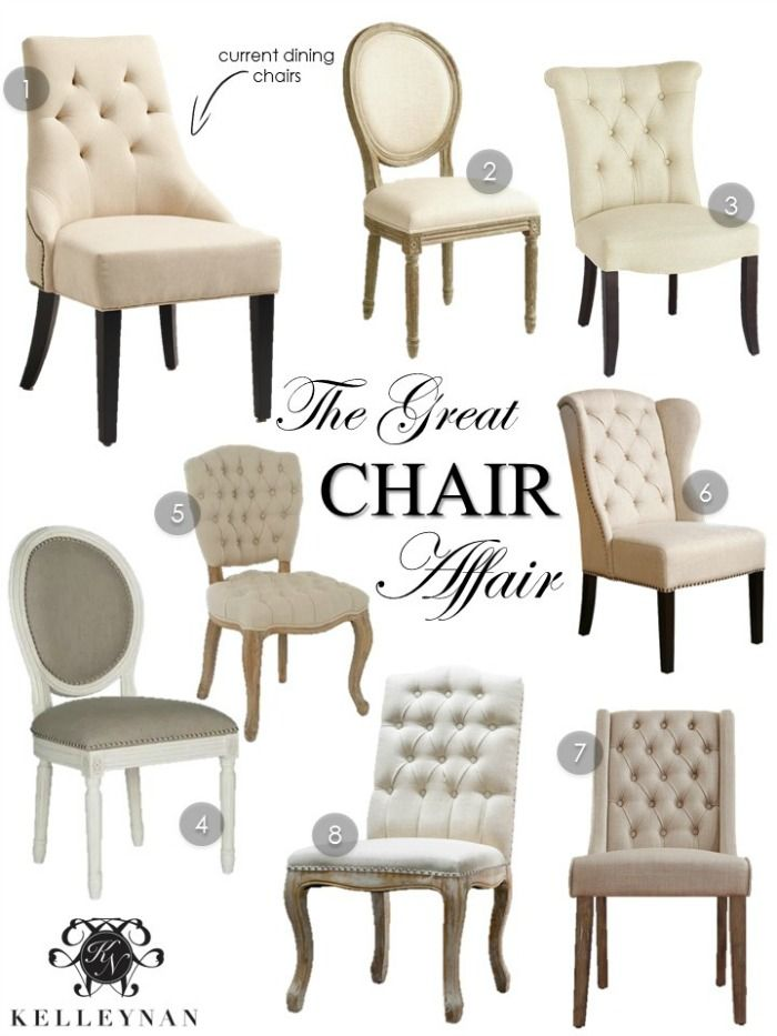 16 Best Casual Dining Chairs of the Year