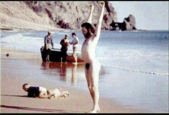 Naked photos of paul mccartney