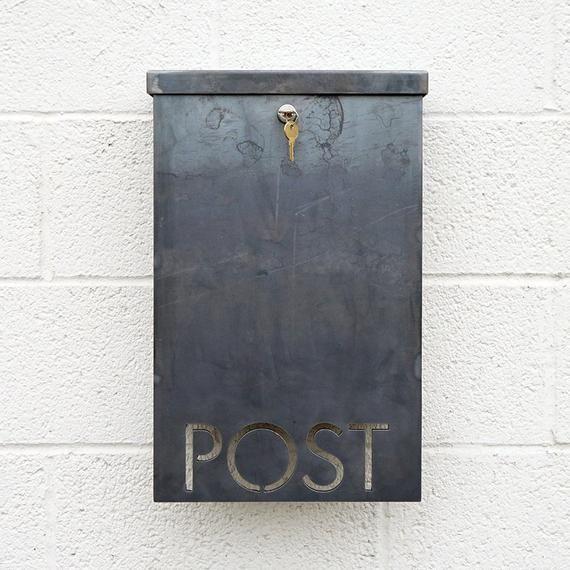 Pin On Mailbox Ideas
