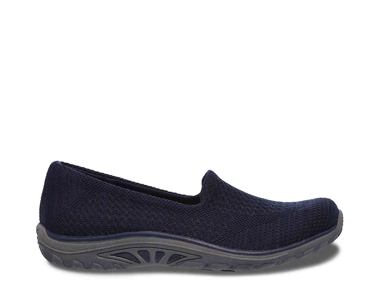 skechers relaxed fit reggae fest stitch up women's shoes