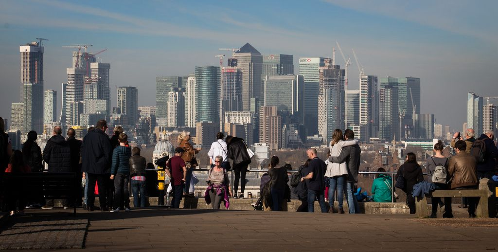 Your London Skyline Photos 2019 - Page 2 - SkyscraperCity