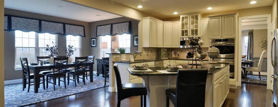 New courtland gate home model for sale at natures preserve