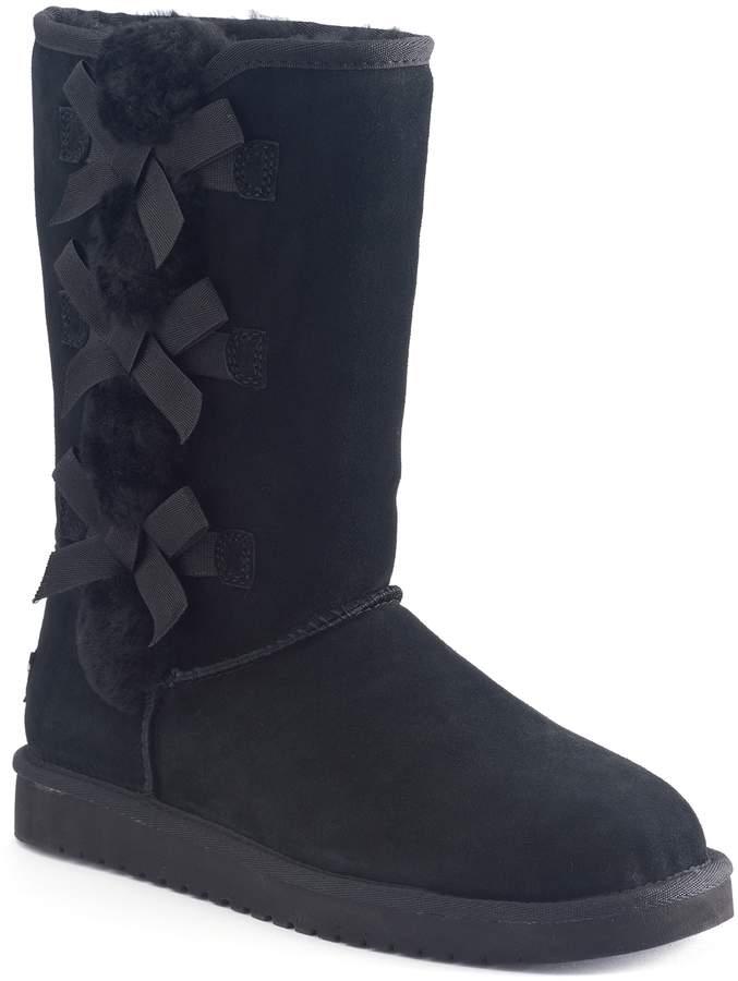 bd9d4e99d0d Koolaburra By Ugg by UGG Victoria Tall Women's Winter Boots ...