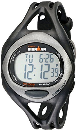 Just arrived Ironman Sleek 50-Lap Watch  21fca96739