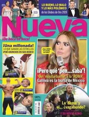Nueva - Enero 14, 2019 Descargar Revista PDF [Gratis ...