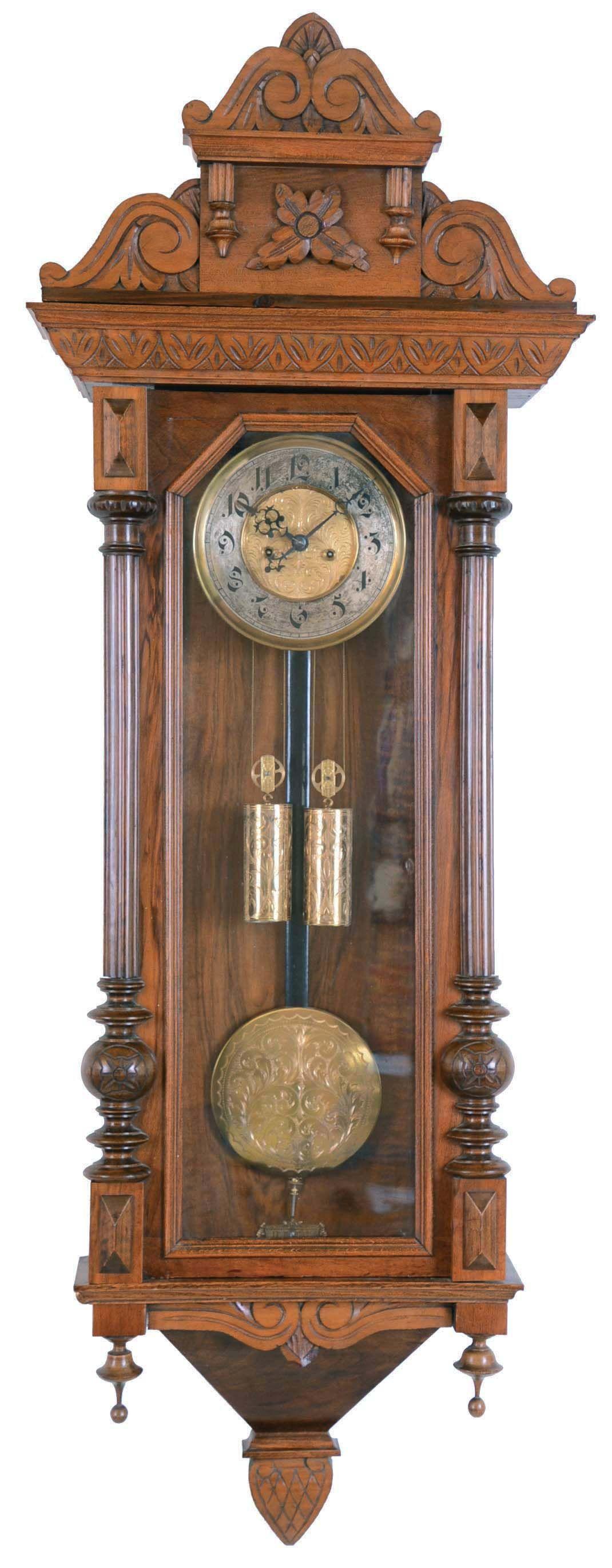 15505 A Jpg Obraz Jpeg 1070 2739 Pikseli Skala 21 Alte Uhren Uhren