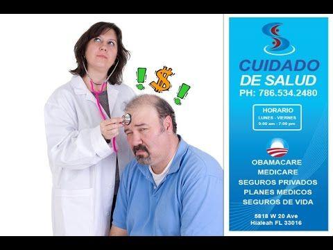 Cuidado De Salud Agencia De Seguros Medicos Hialeah Fl 786