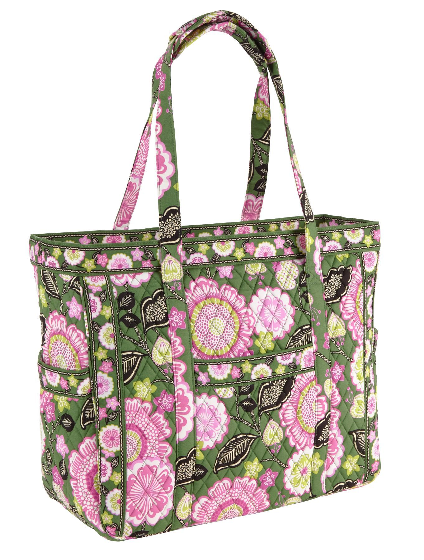 053dc7de26b5 Get Carried Away Tote in Olivia Pink