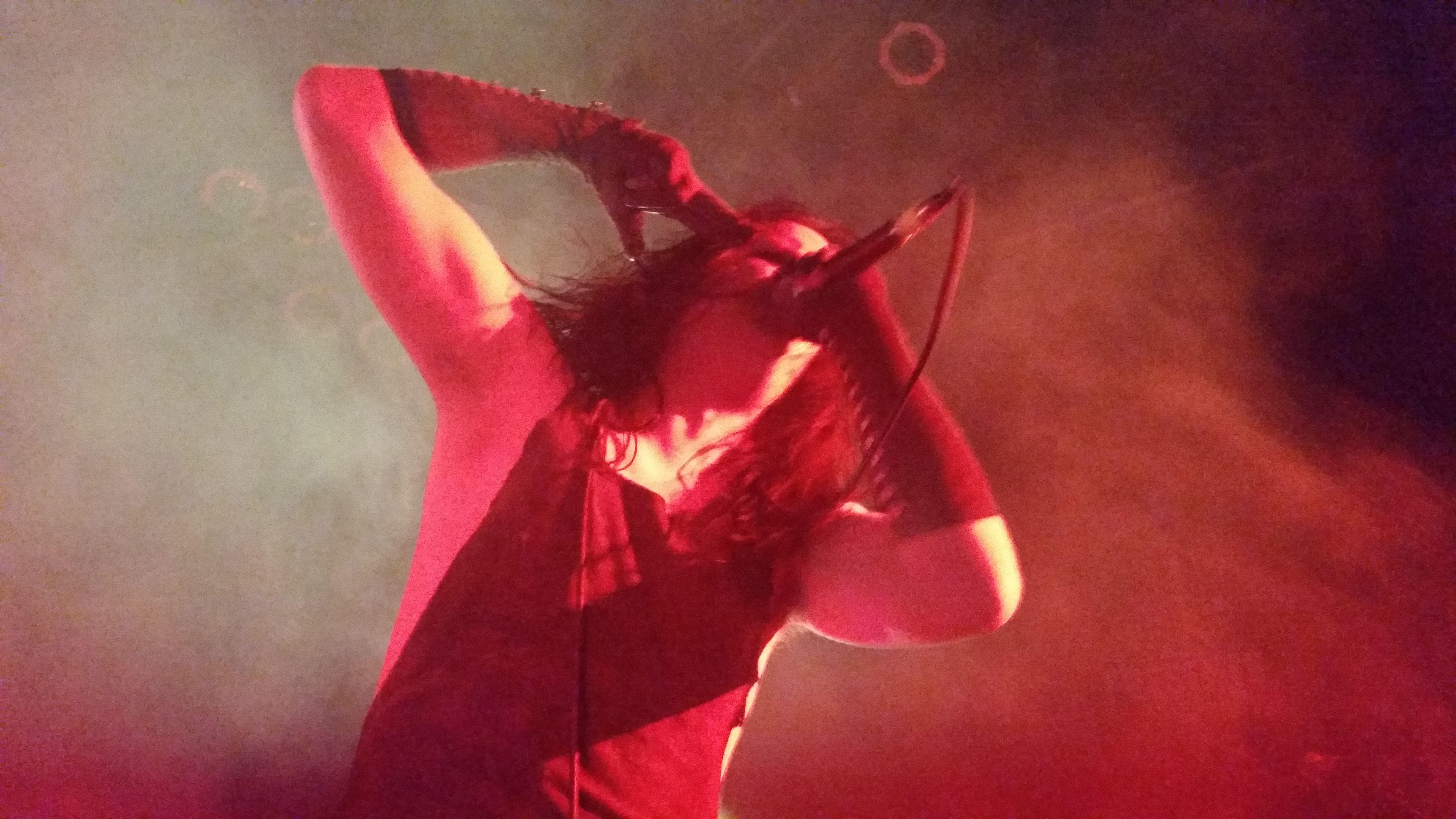 WISH - Nine Inch Nails tribute | Band\'s I\'ve Seen | Pinterest