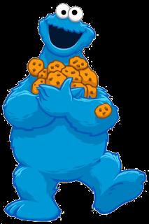 Mama Decoradora Come Galletas Come Galletas Png Cookie Monster Cookie Monster Png Pla Monster Cookies Sesame Street Birthday Cookie Monster Birthday Party