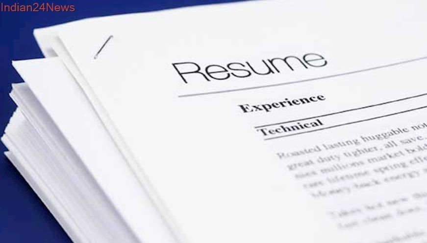 Fake Resumes Entrancing This Id Can Hunt Down Fake Job Credentials Check Out How  Pinterest