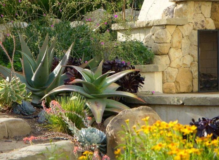 Garden Ideas, Landscaping Ideas, Small Garden, Small Backyard ...