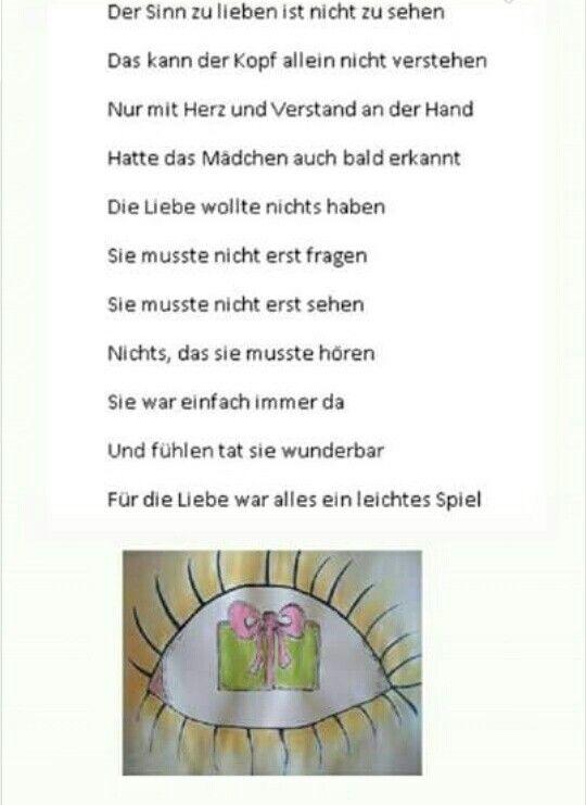 Liebe von Büffelino Kurzgeschichte 8/9 #Liebe #