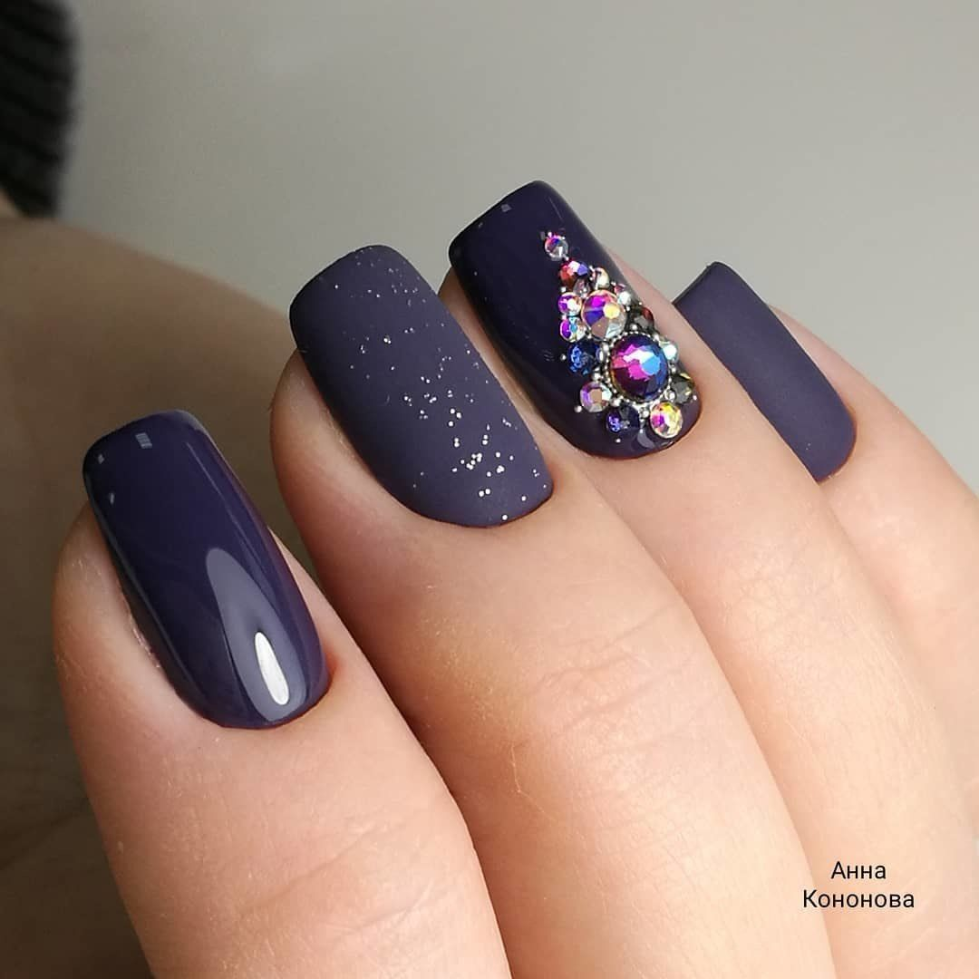 Новости | Nails | Pinterest | Matte nail polish, Matte nails and ...
