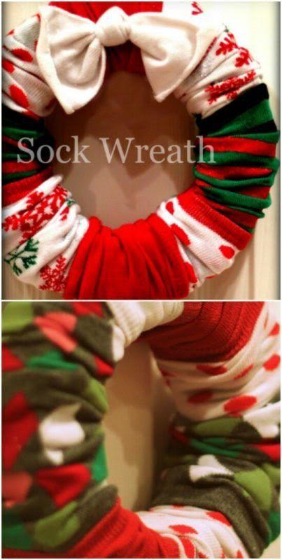 30 Brilliantly Frugal Ways To Use Old Mismatched Socks | Holidays