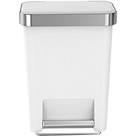 Home Kitchen Trash Cans Canning Garbage Can