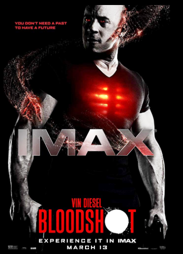 Bloodshoot New Movie 2020 Download Link In 2020 New Movies 2020 New Movies Full Movies Online Free