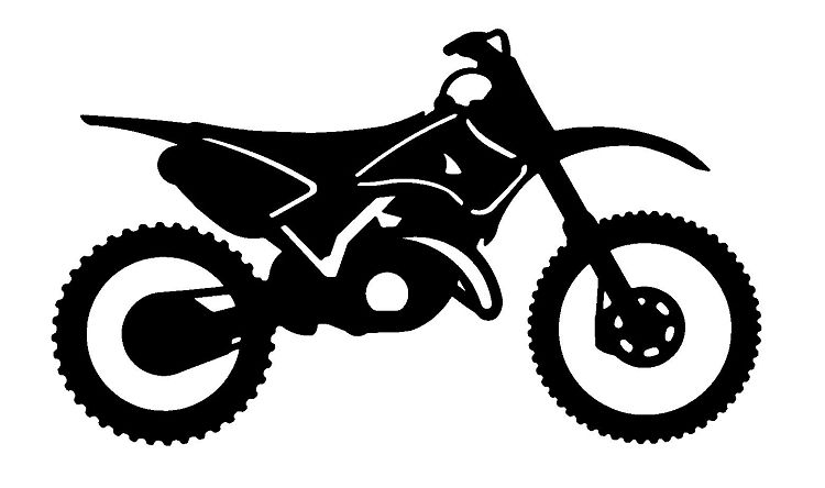 view dirt bike clipart bikes pinterest dirt biking tattoo and rh pinterest ca dirt bike clipart free dirt bike clipart free