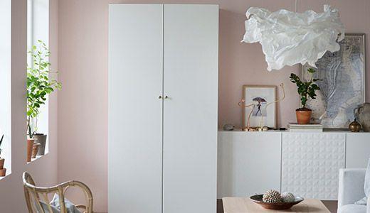 Türen Pax Kleiderschrank tanem tür weiß für pax schrank baby room room