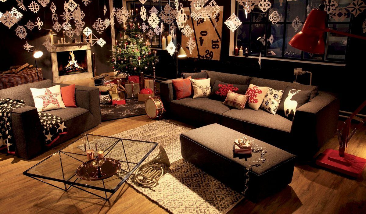 Hockerbank Big Cube Style Grosse Sofas Haus Deko Und Wohnen