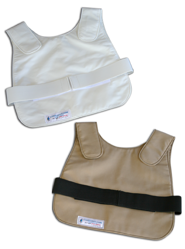 Cooling Vest To Prevent Overheating Cooling Vest Vest Ice Vest