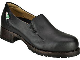 f9f2daab92f Women's Mellow Walk Steel Toe Slip-On Work Shoe 402109 | STEM Women ...