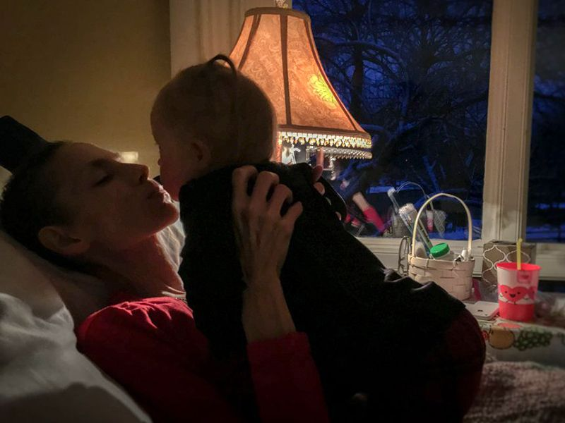 Joey Feek Has Died: 'She Is in Heaven,' Singer's Husband Rory Says| Death, Music News, Joey Feek