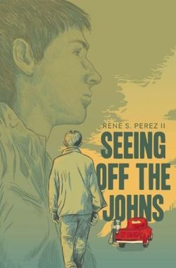 Our Teen Top Pick is the touching, nuanced SEEING OFF THE JOHNS.