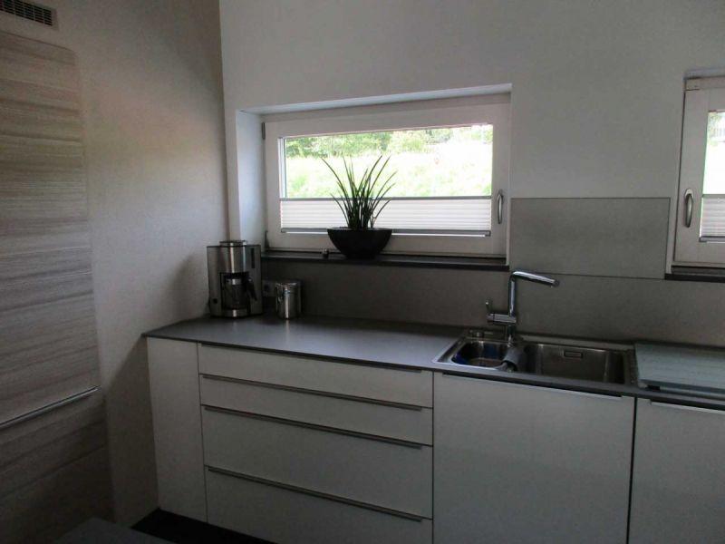 LEICHT Küchen; Küche I in Weilheim LEICHT lack glanz
