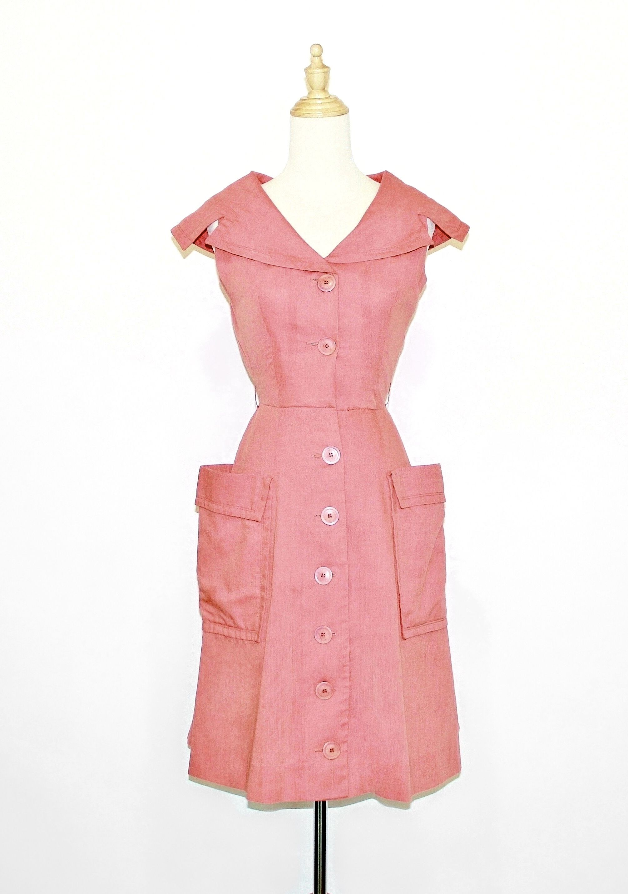 summer house dresses with pockets