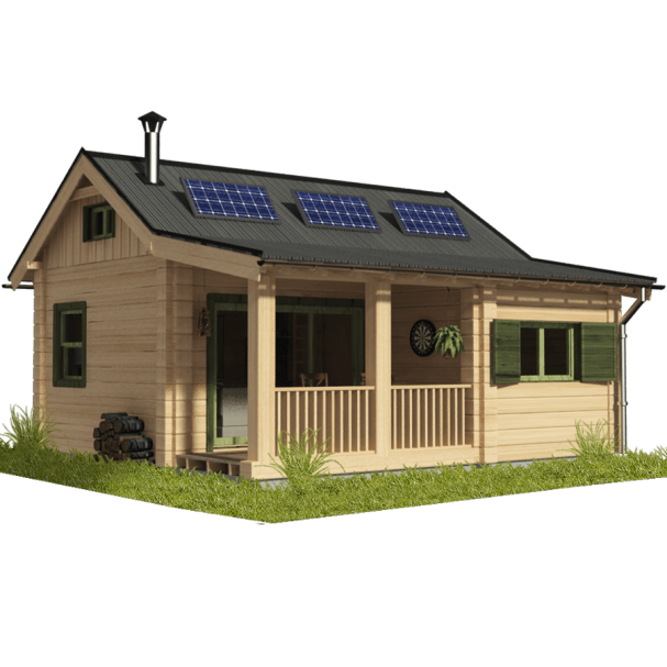Diy Cabin Plans Pinuphouses Com Small Bungalow Bungalow House Plans Rustic Cabin