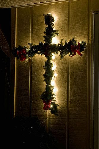 Christ Centered Christmas Decoration Simple And Inexpensive Posted On Christ Centered Christmas Decorations Christ Centered Christmas Christmas Decorations