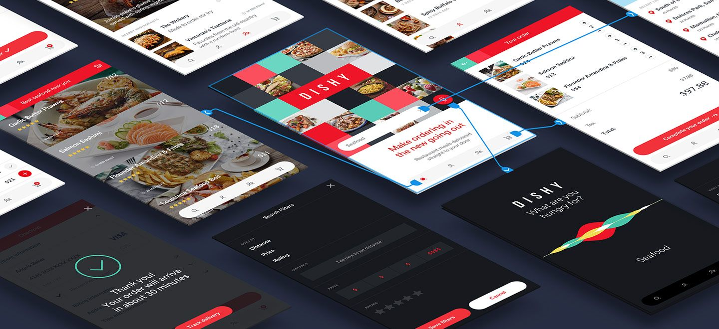 Adobe Experience Design Cc Adobe Xd Is Made For Fast Fluid Ux Design With Innovative Tools That Eli Experience Design User Experience Design Prototyping Tools