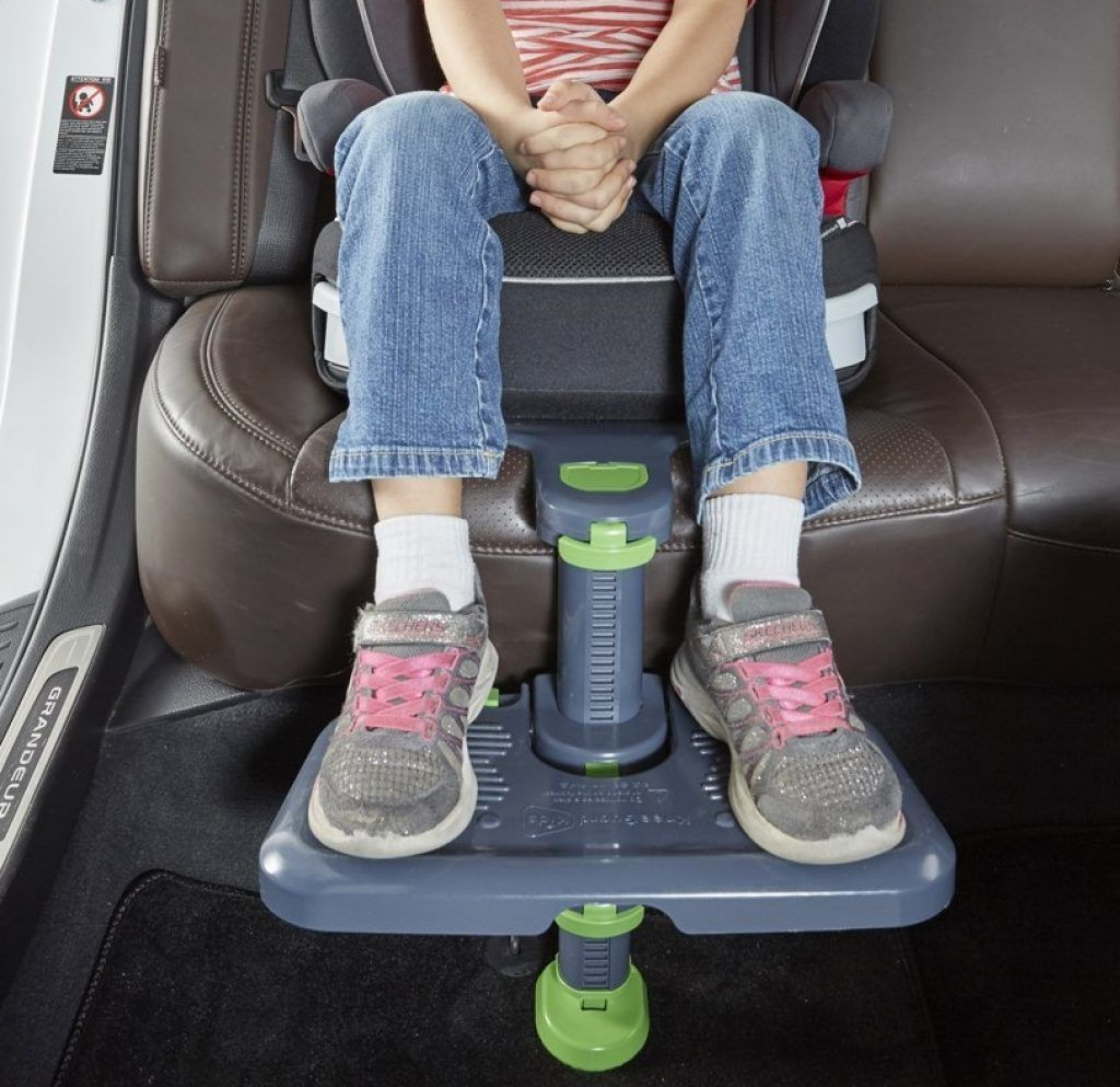 Car Seat Footrest Car seats, Booster seat, Baby seat