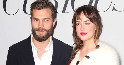 Christian Grey fans, today's your lucky day. It's just been announced that the film version of Fifty Shades of Grey will have two sequels. T...