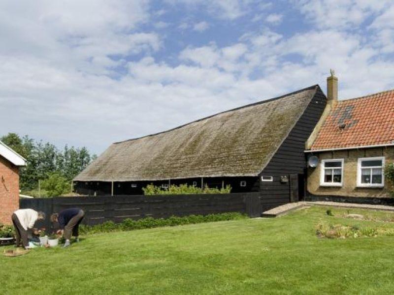 17e eeuwse boerderij aan de westdorpseweg bij baarland for Boerderij te koop zeeland