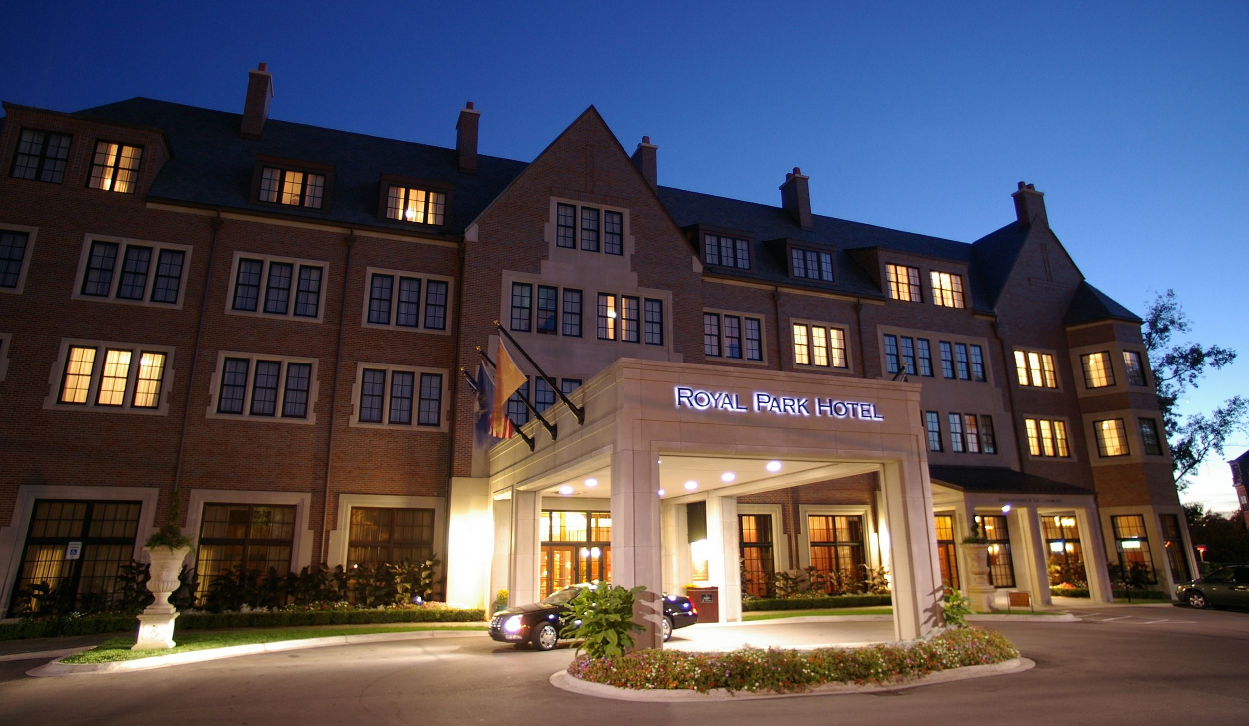 Royal Park Hotel In Rochester Michigan Baby Shower Venue Ideas