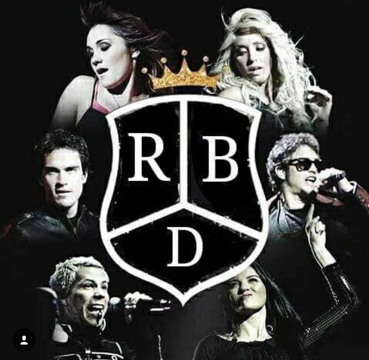 Rbd Rebelde Brasileiro Novelas Mexicanas Novelas