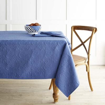 Vine Floral Boutis Tablecloth #williamssonoma