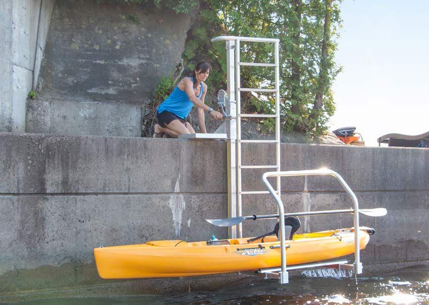 Type Iii Ladder