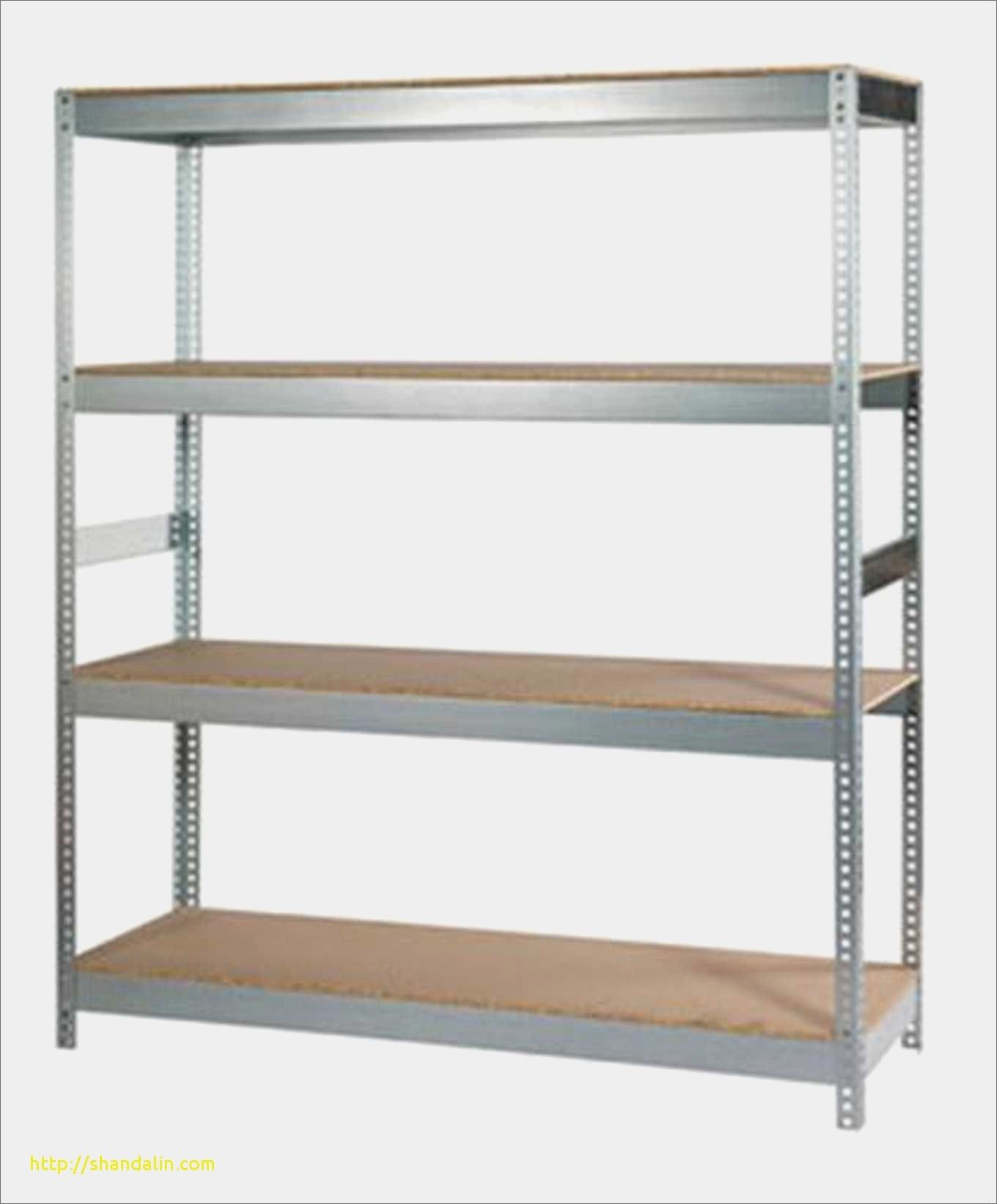 Etagere Metal 180 X 90 X 40 Cm Etagere Murale Castorama Rayonnage Etagere
