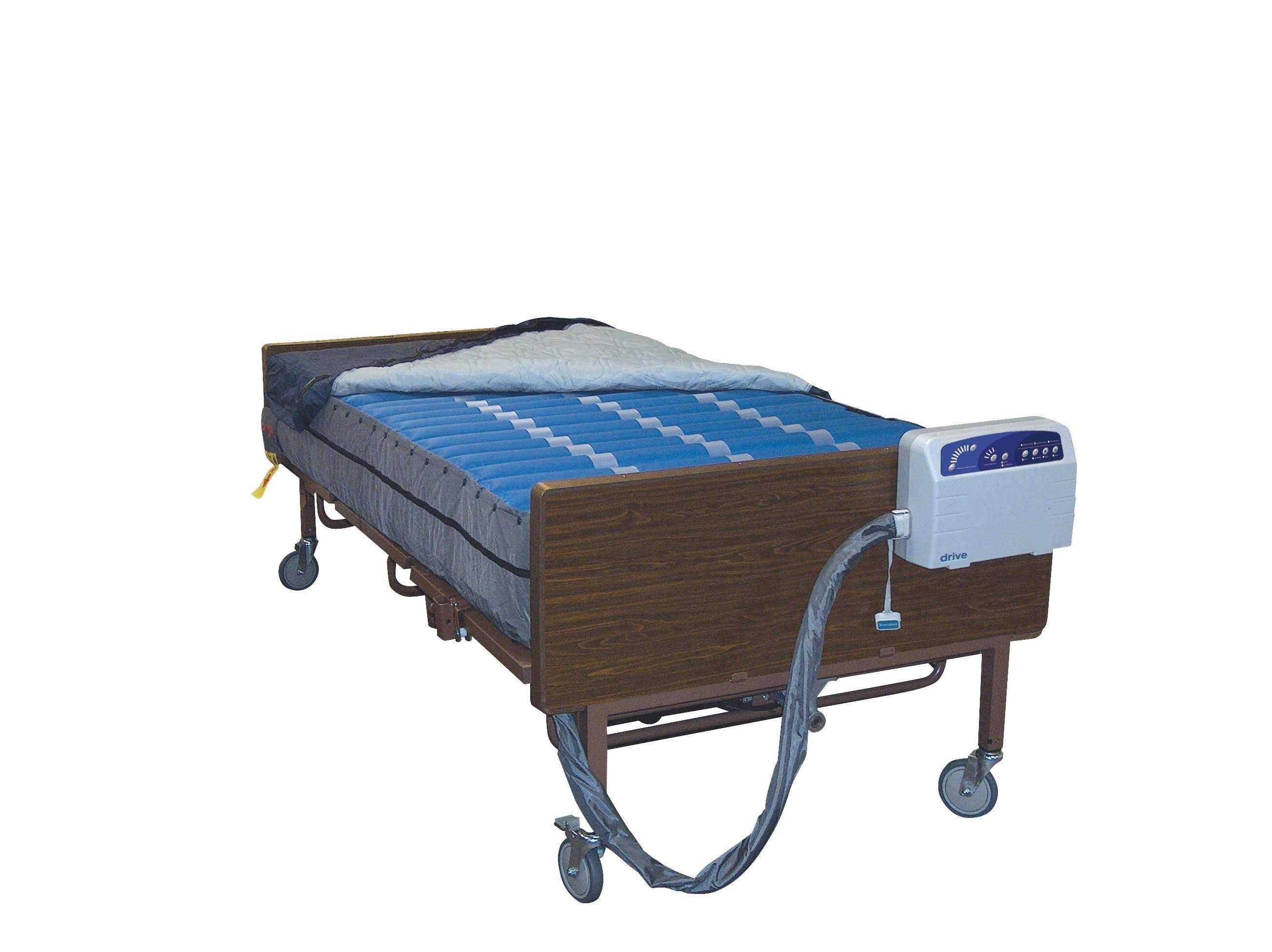 Drive 14030 Med Aire Plus Bariatric Low Air Loss Mattress