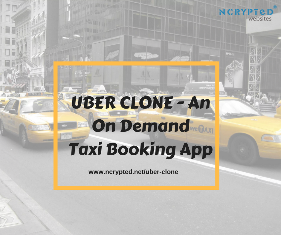 Make your Taxi Booking Business more compelling with