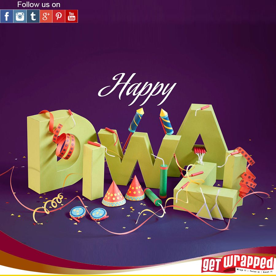 get wrapped wish u and your family a get the best happy diwali deepavali wishes messages sms in english hindi marathi urdu with best wishes m4hsunfo