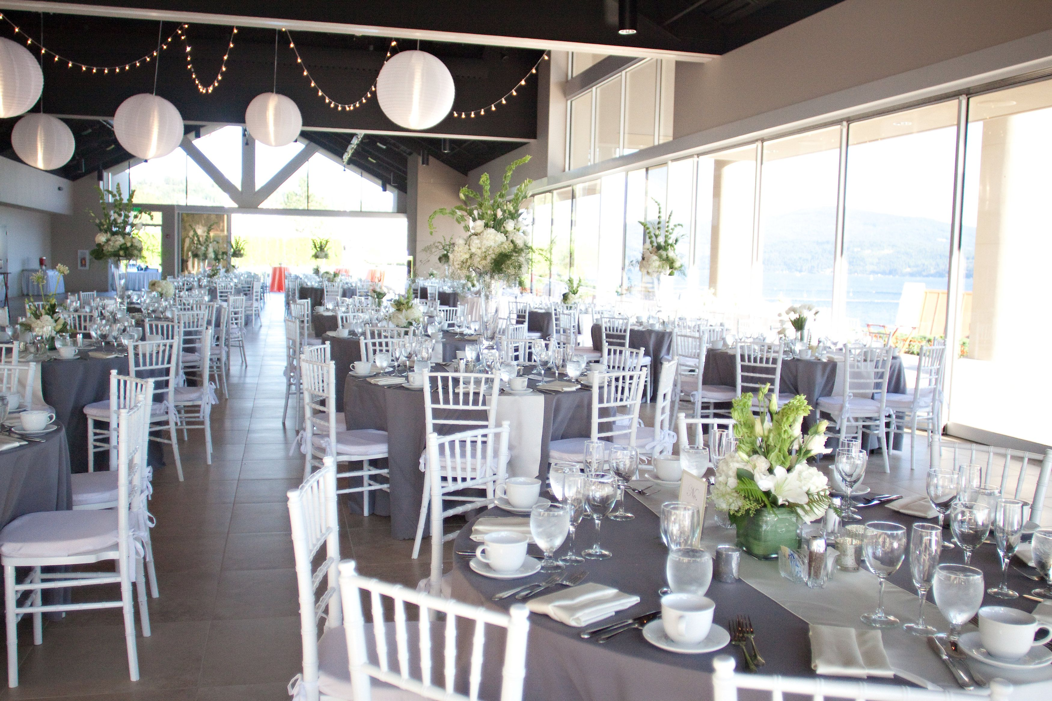 Wedding At The Hagadone Event Center Photo By Ashlea Terhune