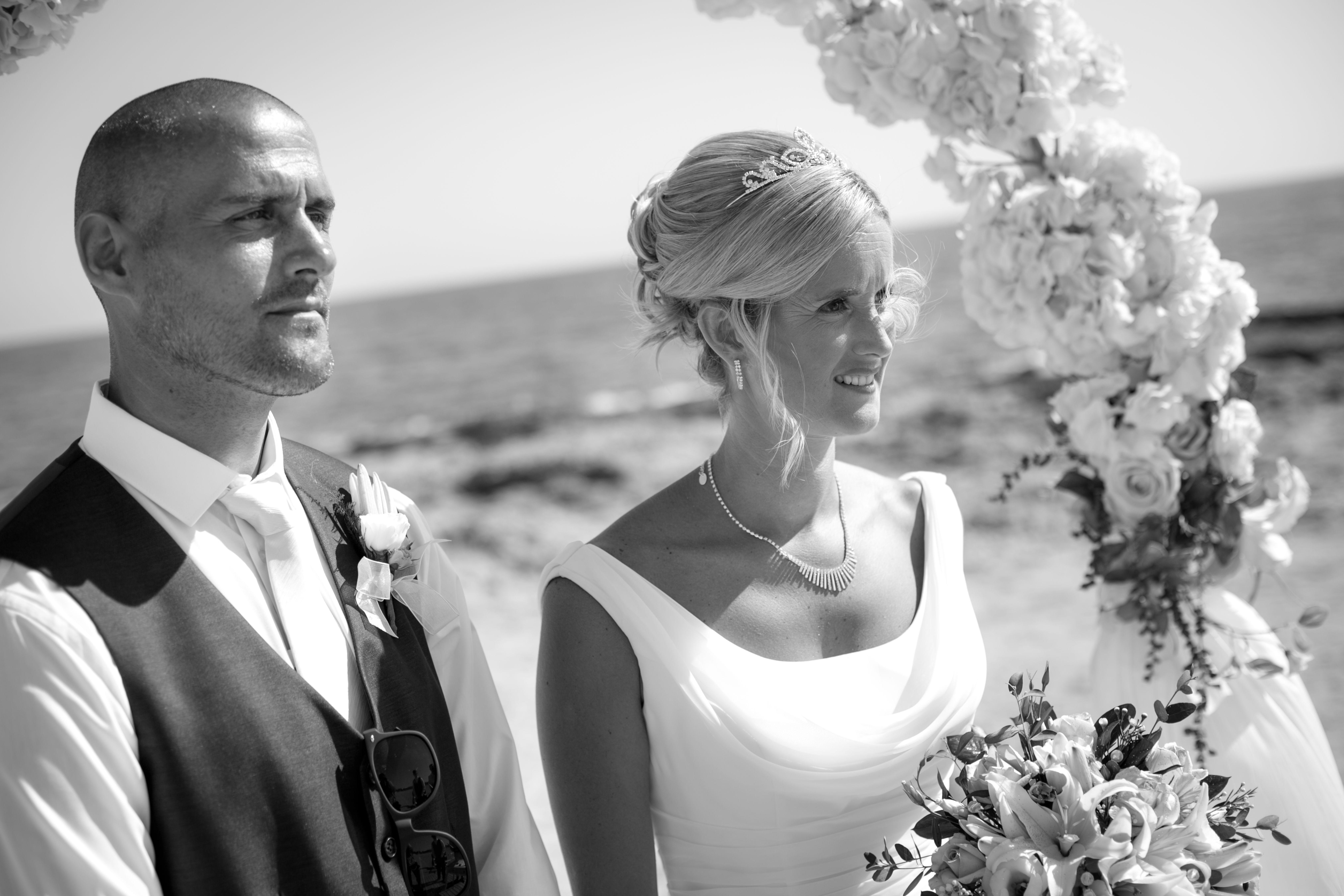 Book My Wedding In Cyprus Tie the knot wedding, Wedding
