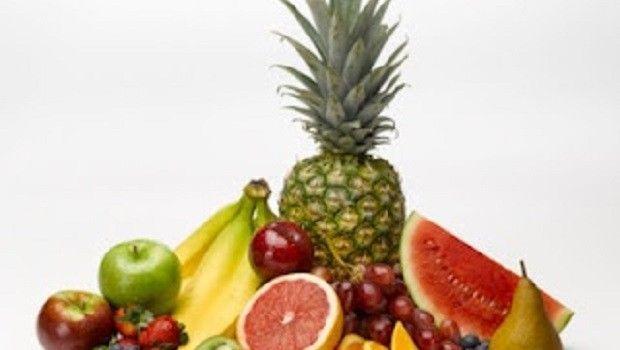 Dieta Settimanale Per Dimagrire : Dieta fruttariana per dimagrire il menù settimanale di esempio