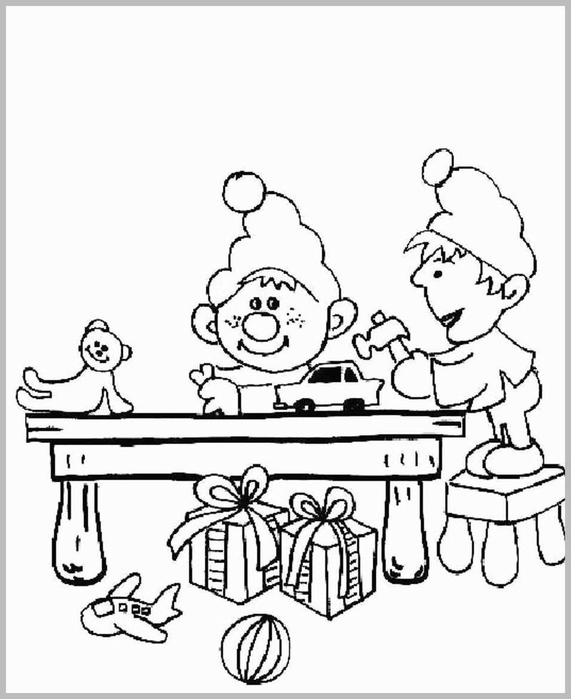 Buddy The Elf Coloring Pages Christmas Coloring Pages Buddy The Elf Cartoon Coloring Pages