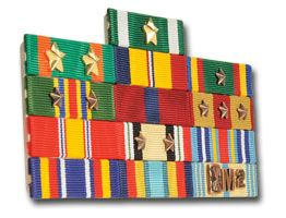 build your ribbons rack army hacks ribbons 87705