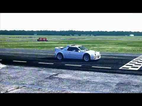 Top Gear Ford Rs200 Ford Motor Dream Cars Beautiful Cars